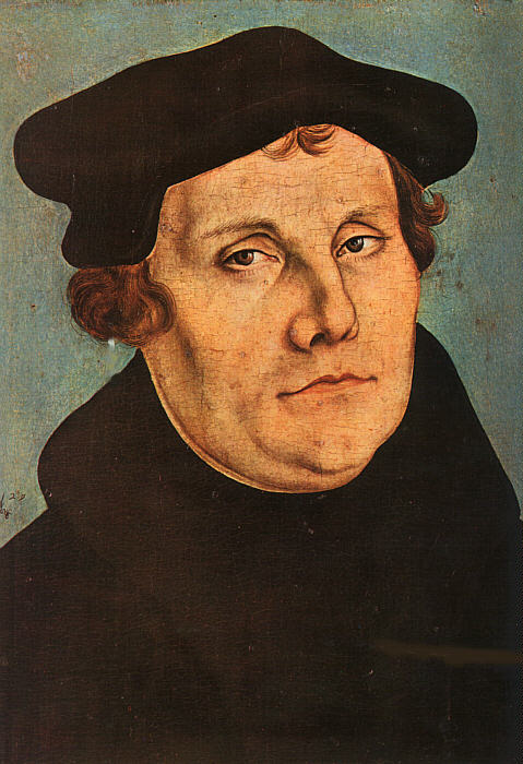 Martin Luther on divorce for sexual denial | Biblical Gender