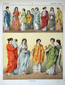 RomanWomensClothing