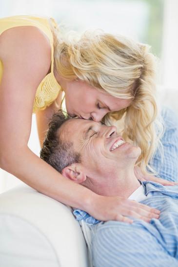 Christian husband and wife