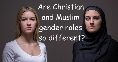 gender islam roles and Sex
